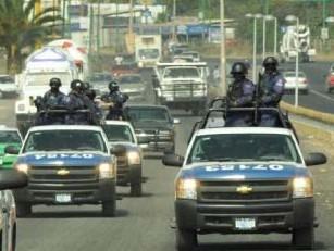 Será Moroleón el primer municipio donde se implemente el Mando Único de Policía
