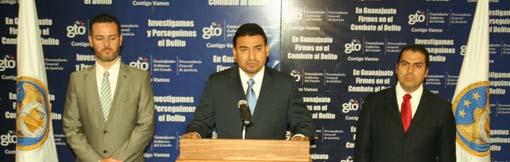 Liberan a joven secuestrado y desarticulan banda de La Familia en Cuerámaro