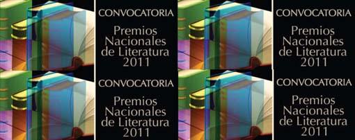 Anuncia el IEC resultados de los Premios Nacionales de Literatura 2011