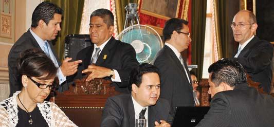 Tiene Guanajuato Ley Procesal Penal