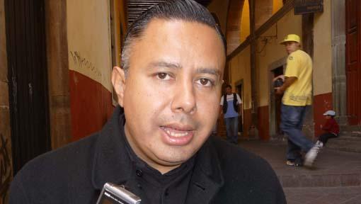 Habilitarán albergues en zonas más desprotegidas de la capital: Castro Cerrillo