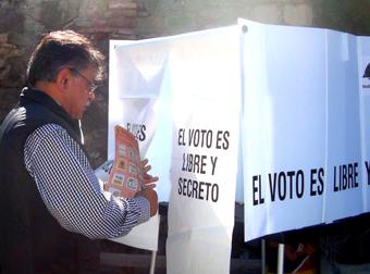 Se trabajarán todos los temas políticos electorales para reforma: Celeste Gómez