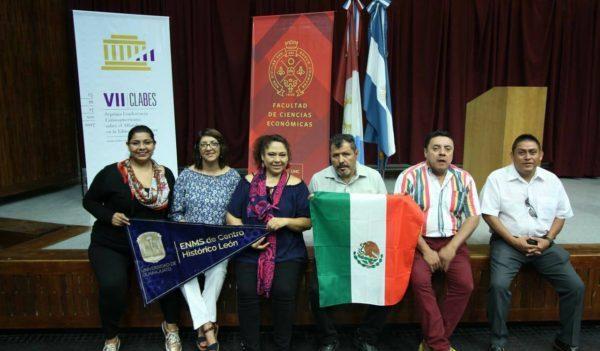 Presentan ponencias profesores del NMS en congreso Internacional