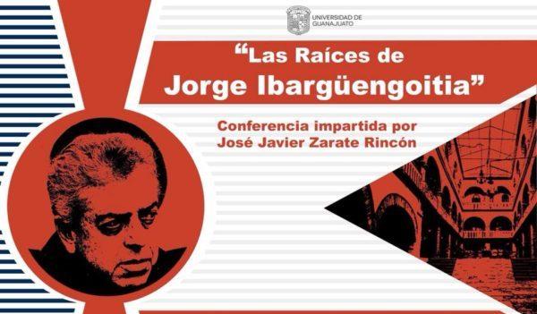 La UG invita a recordar el legado literario de Jorge Ibargüengoitia a 90 años de su natalicio