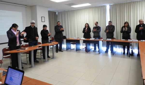 Realizan 1er. Encuentro de Evaluación Empresarial para programas educativos