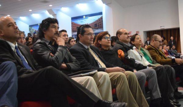 Autoridades del Campus Guanajuato de la UG dan bienvenida a más de mil alumnos de nuevo ingreso