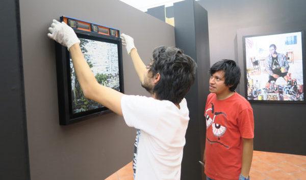 Convoca el IEC a inscribirse en el Programa de Formación Técnica en Museografía
