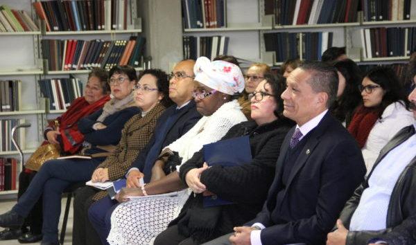 Con un amplio programa académico y cultural celebran 50 años del DEUG