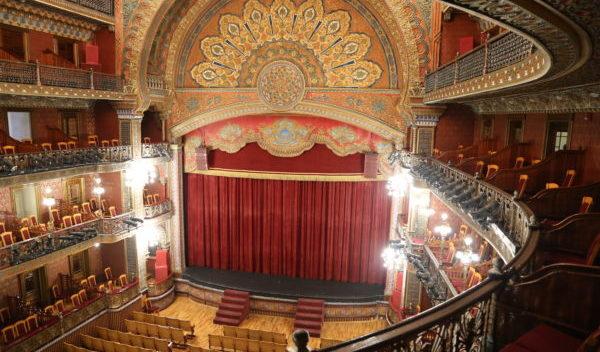 Alberga Teatro Juárez Festival Internacional