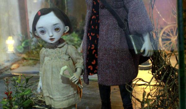 Cátedra Bergman y Quebecine proponen un acercamiento cinematográfico a lo femenino*
