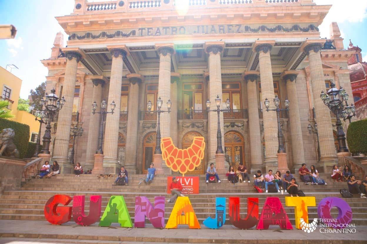 Guanajuato y coronavirus