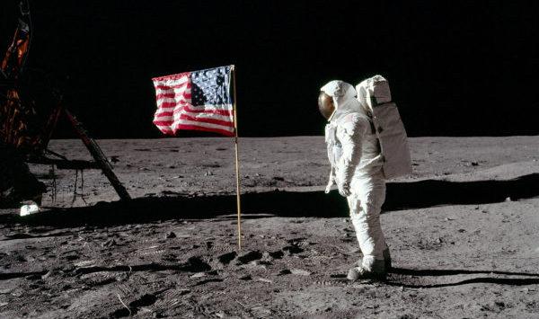 50 años del viaje a la Luna, y la posibilidad de llegar a Marte