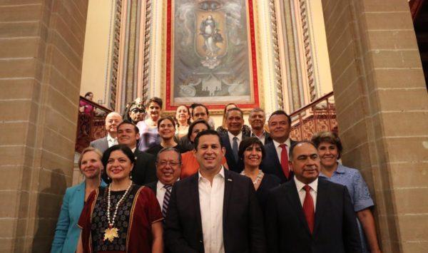 Recibirá Guanajuato a más de 2 mil artistas en la edición 47 del FIC