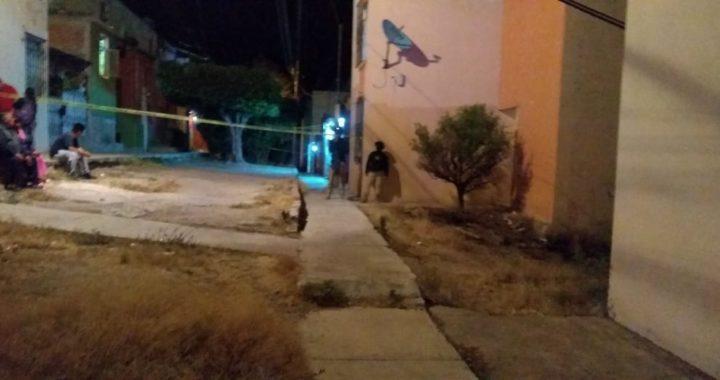 Sujetos armados asesinan a hombre en las Teresas