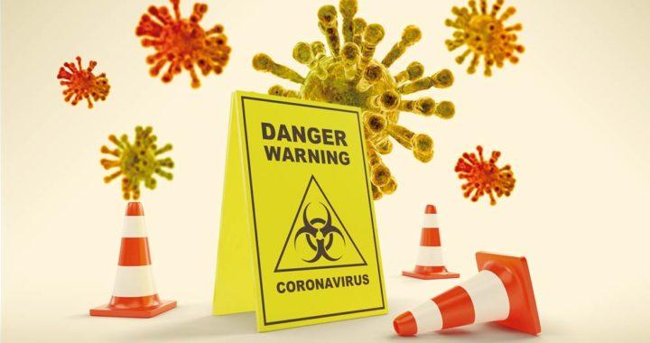 Cambios humanos al planeta favorecen al coronavirus*