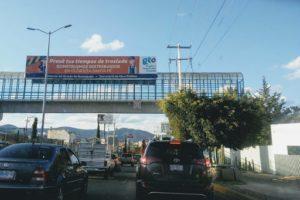 Frustran otro suicidio en bulevar Euquerio Guerrero