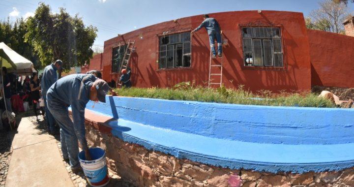 Presentan cuadrilla 'Amor por Guanajuato'