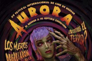 Aurora UG celebra sus 15 años