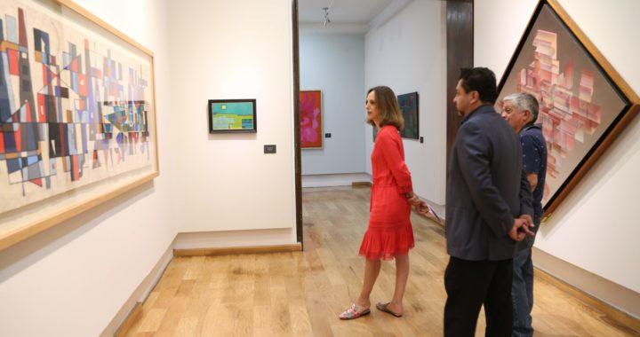 IEC trae acervo BBVA al Diego Rivera
