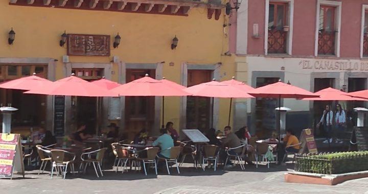 Restaurantes de la capital quieren abrir sus puertas  el primero de junio