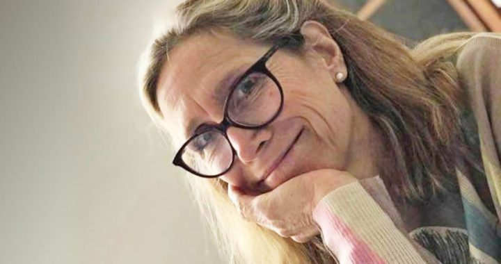 Liliana Weinberg, a la Academia Mexicana de la Lengua*