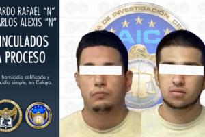 Esclarecen triple homicidio vivido en Celaya