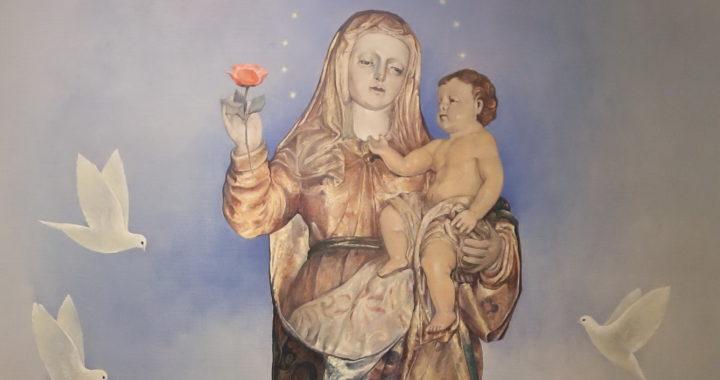 IEC programa Coloquio sobre la Virgen de Guanajuato