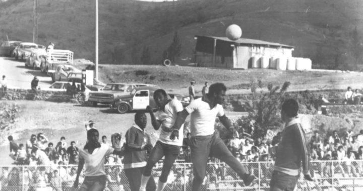México 70, a medio siglo