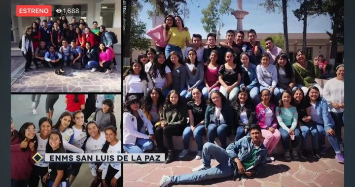 Egresan alumnos de la UG; los reconocen con evento virtual