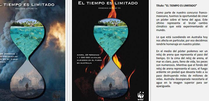 UG premia concurso internacional de Diseño de carteles