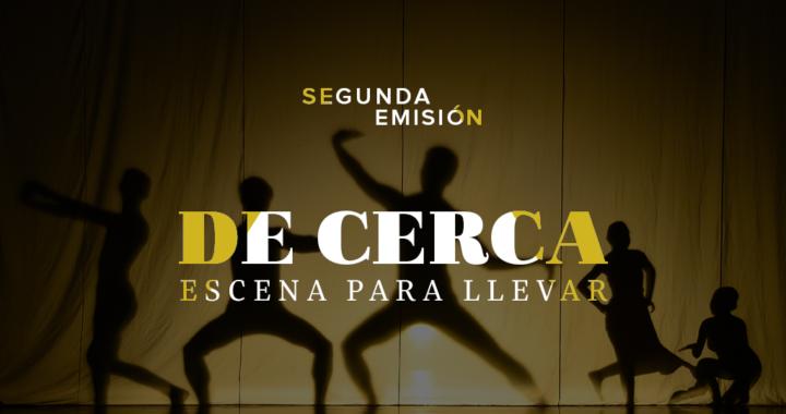 Anuncia IEC selección en De Cerca: Escena para Llevar