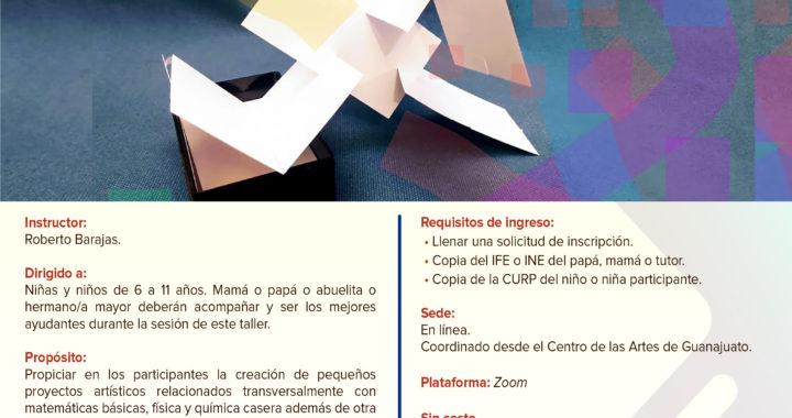 IEC invita a talleres online