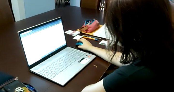 Acción UG: chat de contención psicológica en línea