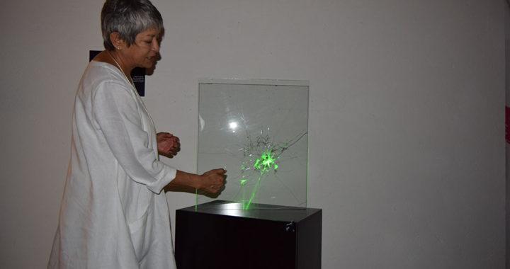 Ciencia y arte ópticos en UG
